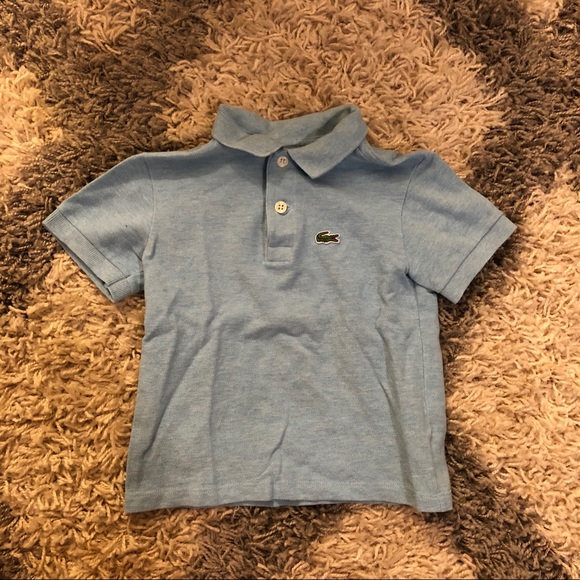 70213209245122 Lacoste Other - Lacoste Polo Shirt